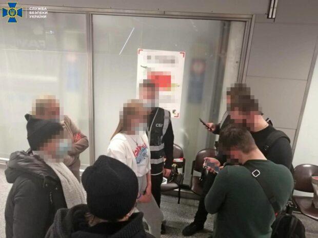 Подозреваемым в госизмене администраторам Telegram-каналов избрали меру пресечения в Харькове