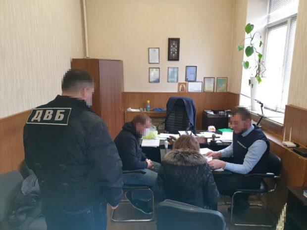 В Харькове двое полицейских, чтобы не портить статистику отказывались принимать заявления о тяжких преступлениях