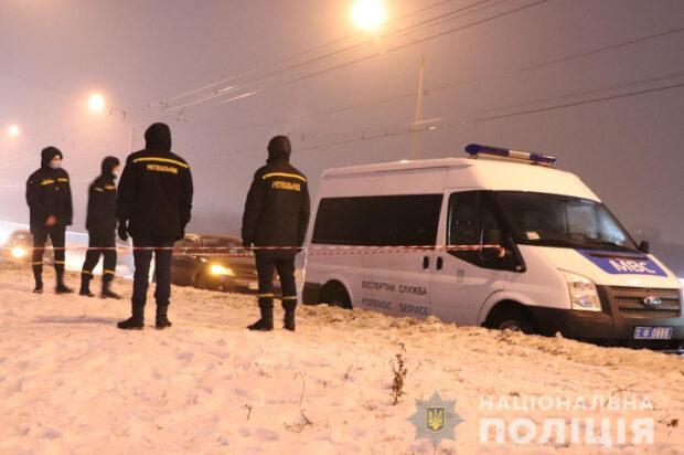 Смерть пропавшего подростка в Харькове: полиция просит водителей предоставить записи с видеорегистраторов