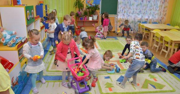 В Харькове планируют открыть детский сад на месте бывшей санэпидстанции