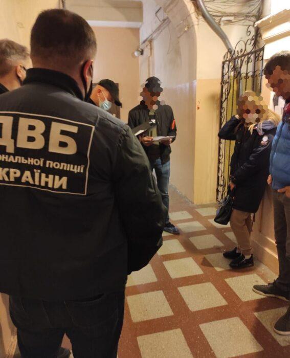 Драка и выстрелы в центре Харькова: бывшего инспектора ХНУВС будут судить