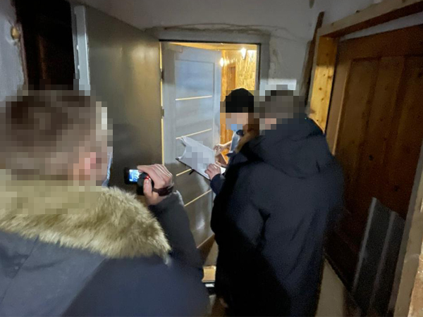 Заместителя начальника управления АО «Харьковоблэнерго» подозревают в растрате более 630 тысяч гривен