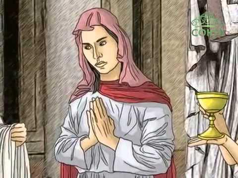 Святая Агафья