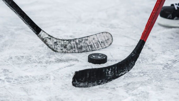 Харьковские хоккеисты победили на турнире в Беларуси