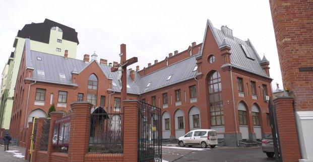В городе появятся туристические маршруты «Польский Харьков»