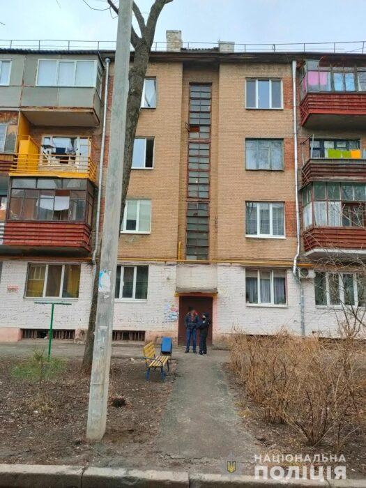 В Харькове в ходе пьяной драки едва не зарезали мужчину