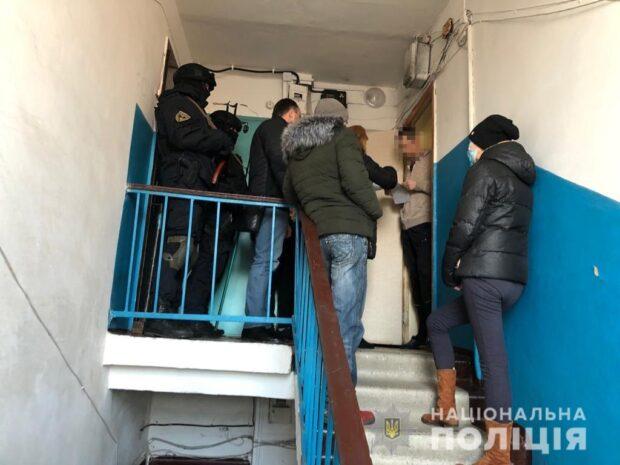 В Харькове разоблачили мужчину, который дважды «заминировал» заведение во Львове