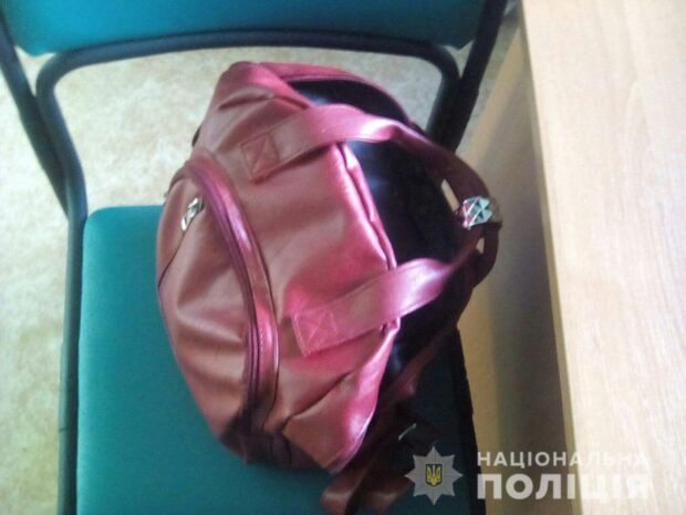 В Харькове полицейские охраны задержали рецидивиста за совершение ограбления