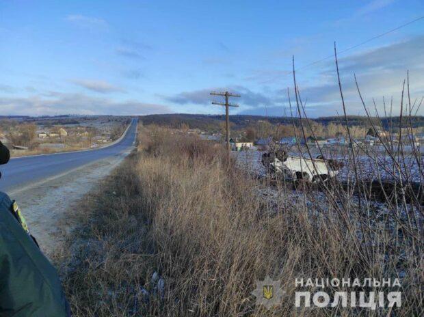 Число погибших в ДТП с микроавтобусом на Харьковщине выросло до двух