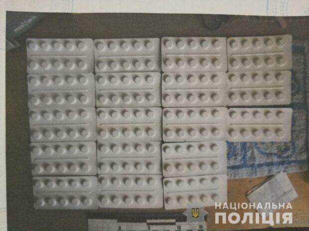 Житель Харьковщины незаконно стал на учет в несколько медцентров, чтобы получать рецепты на покупку наркопрепаратов