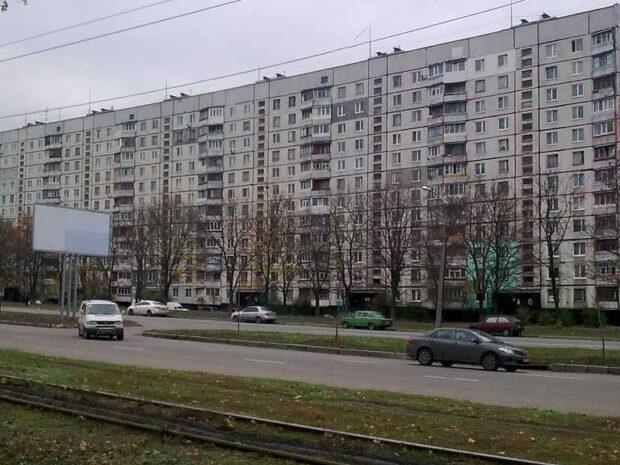 Салтовское шоссе Харьков