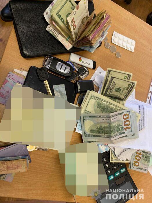 В Харькове разоблачили руководство одного из ВУЗов в злоупотреблении служебным положением