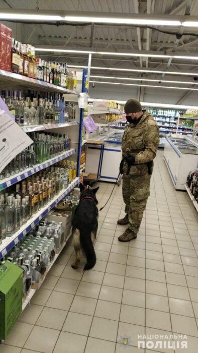 На Харьковщине полиция задержала псевдоминера