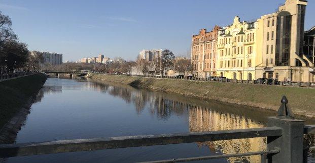 Завтра в Харькове - до 16 градусов тепла