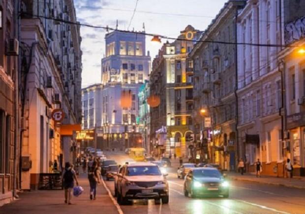 Сумская улица Харьков