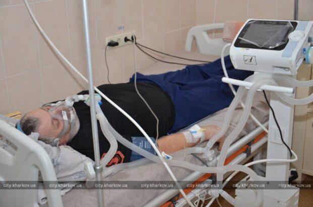 Для больницы №13 приобретут кислородную станцию