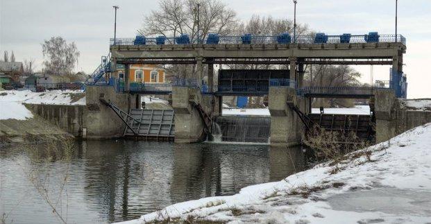 Харьковчане могут не опасаться весеннего паводка