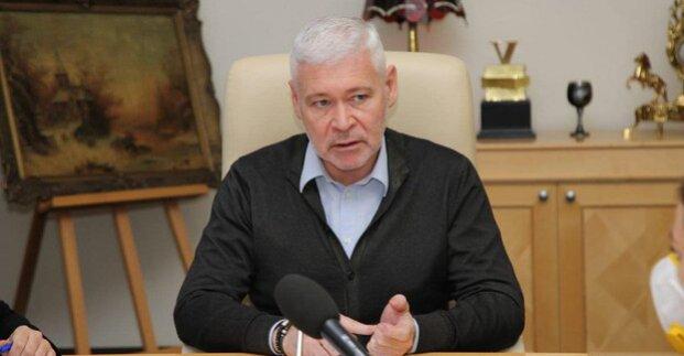 Терехов: Если Харьков окажется в «красной» зоне - транспорт продолжит курсировать