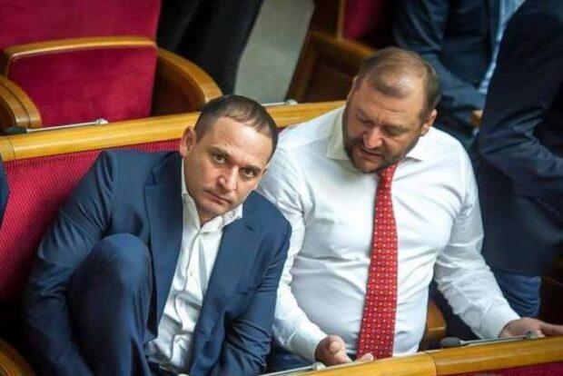 Братья Добкины стали конечными бенефициарами собственника Сумского рынка - ХАЦ