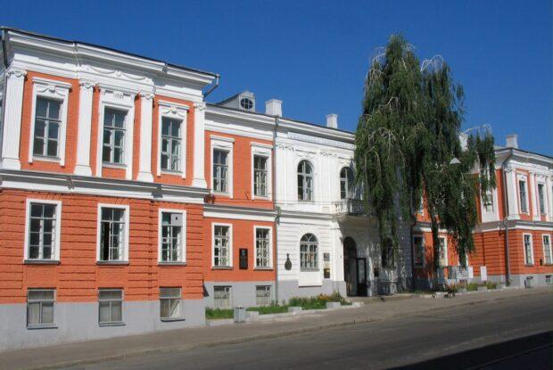 Харьковская Инженерно-педагогическая академия