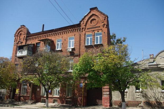 Москалевка
