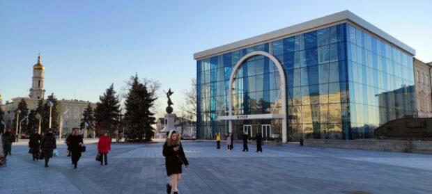 Харьковский исторический музей
