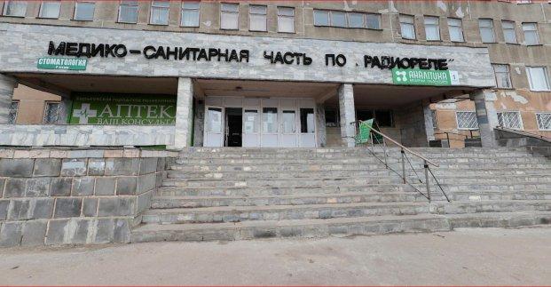 Терехов: От продажи здания 19-й поликлиники харьковчане не пострадают