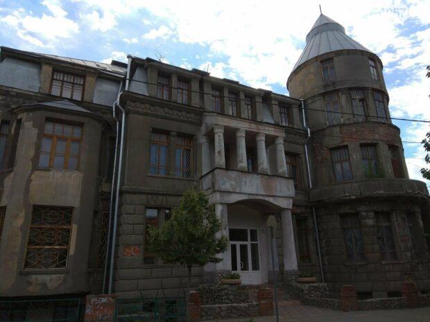 Публичные дома Харькова