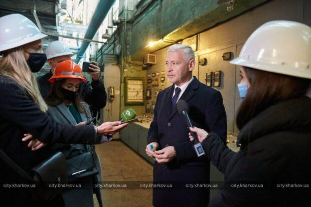 Игорь Терехов за год официально заработал более одного миллиона гривен