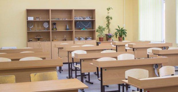 Каникулы в харьковских школах продлили на неделю