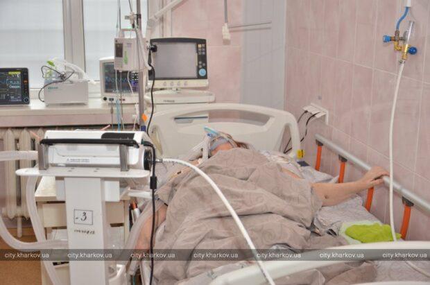 Терехов обещает развернуть еще больше койко-мест в Харькове для больных коронавирусом
