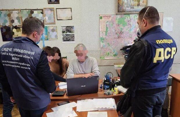 В Харькове будут судить чиновников горсовета, которых подозревают в присвоении 200 тысяч грн