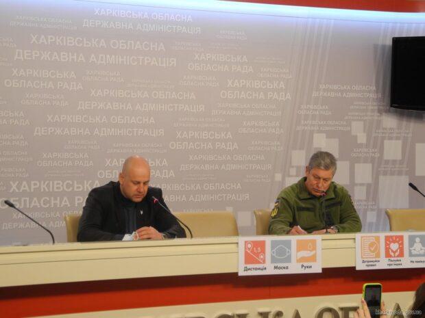 В Харьковской области с начала года контракт с ВСУ заключило 500 человек