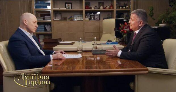 Аваков версию о том, что Кернес получал деньги за сдачу Харькова от РФ назвал неправдой (видео)
