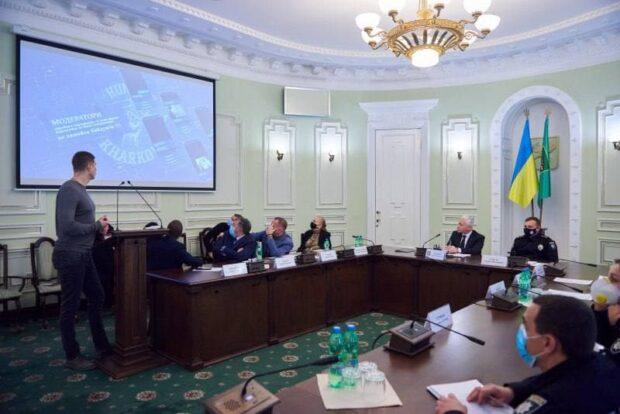 В Харькове запускают чат-бот «StopDanger» по борьбе с наркопреступностью