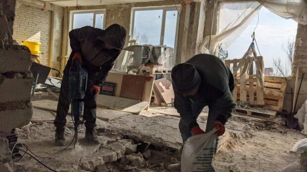 В Харьковской ОГА рассказали когда откроют помещение для новой реанимации