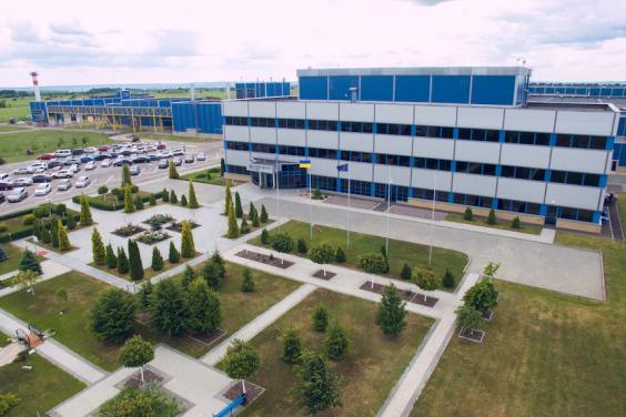 Одно из крупнейших предприятий Харьковщины переводит производство на альтернативные источники энергии