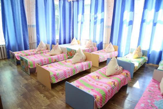 Воспитанники Слобожанского детсада, где отравились дети - под наблюдением медиков