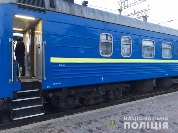 Стрельба в поезде на Харьковщине: военнослужащих уволили