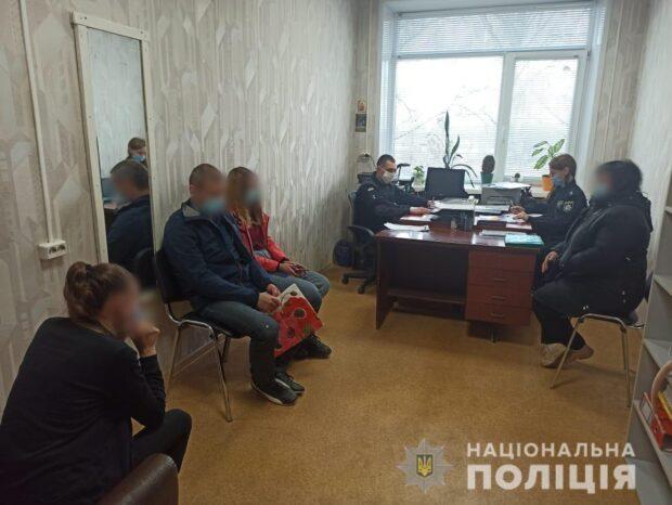 В Харьковской области две несовершеннолетние подожгли 1,5 гектара луга