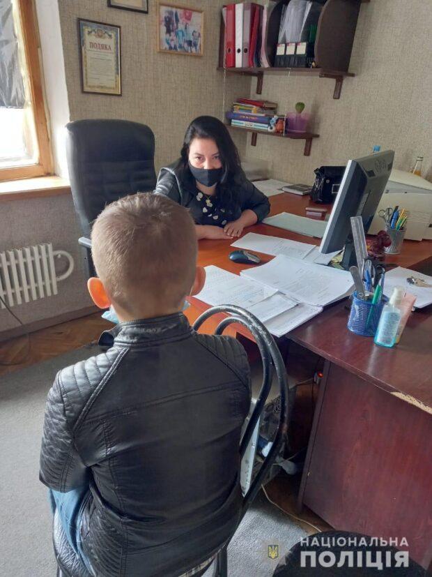 В Харькове школьник срывал дистанционное обучение: родители заплатят штраф