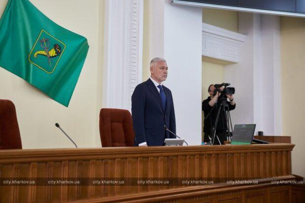 Уполномоченный по защите государственного языка будет требовать лишить мандатов тех, кто нарушает языковой закон на сессиях Харьковского горсовета