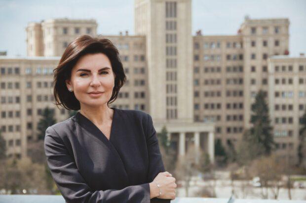 Дочь Евгения Кушнарева подала документы в МОН для участия в выборах ректора ХНУ имени Каразина