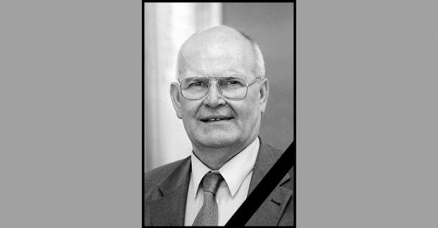 В Харькове умер бывший генеральный директор харьковского авиазавода
