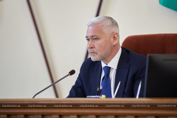 Игорь Терехов