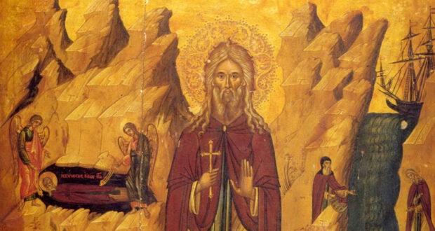 День Святой Матроны