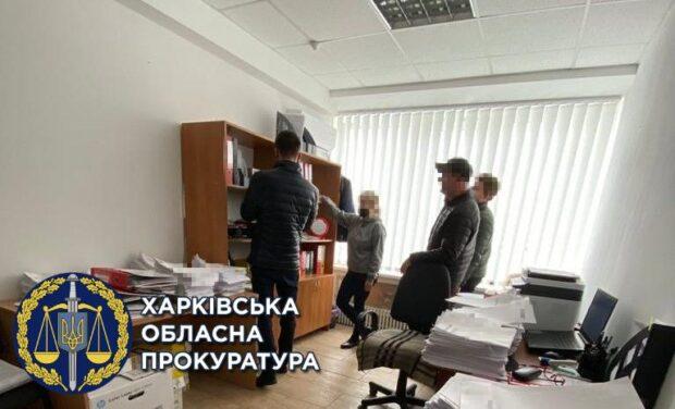 В Харькове на ремонте многоквартирных жилых домов украли почти 5 млн гривен - прокуратура