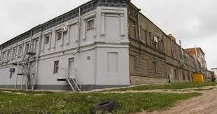 Завод Рыжова