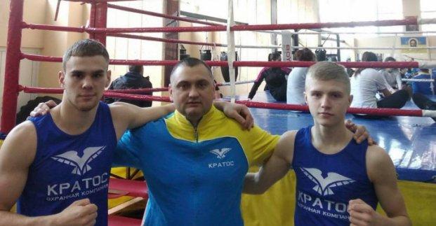 Харьковские боксеры вышли в четвертьфинал чемпионата мира