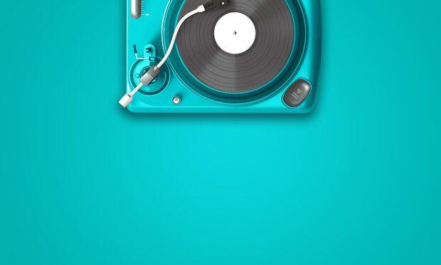 музыкальный плеер